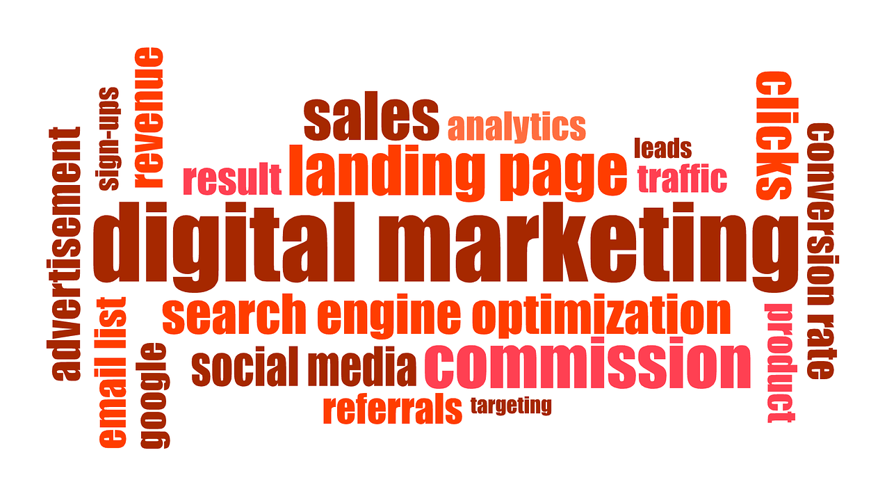 All You Need To Know While Choosing a Digital Marketing Agency